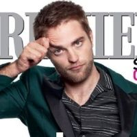 Robert Pattinson vs Kristen Stewart : battle de covers avant Cannes ! (PHOTOS)
