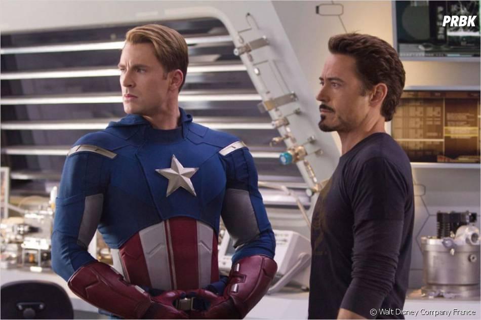 The Avengers : le film de l'année ? Pas pour l'armée américaine !