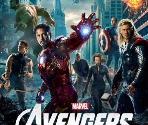 Bande annonce de The Avengers
