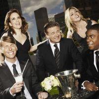 30 Rock, un médecin et son alter-ego : renouvellements et nouveautés sur NBC !