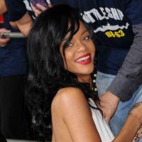 Rihanna : Au fond du trou la veille, et au top le lendemain ! WTF ? (PHOTOS)