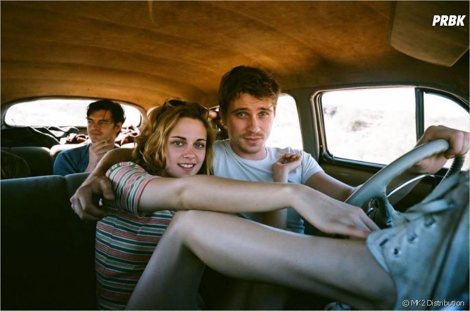 Kristen et Garrett Heldund dans Sur la Route