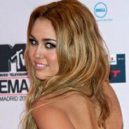 Miley Cyrus et Liam Hemsworth : un couple qui sent le pâté ... pour chiens (PHOTO)