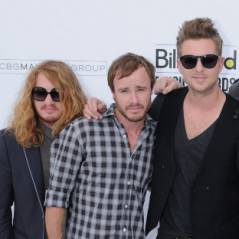 OneRepublic : Eddie Fisher arrêté après avoir agressé son ex ?!