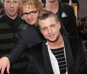 OneRepublic et son batteur Edward Ray Fisher dans la tourmente