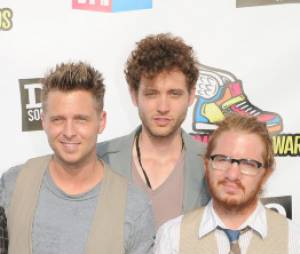 Eddie Fisher et son groupe OneRepublic
