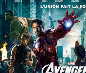 Avengers poursuit sa route en seconde position