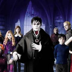 Dark Shadows vs Avengers : victoire du vampire de Tim Burton au box-office !