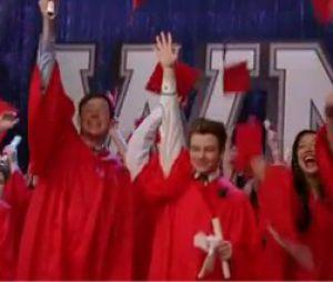 Bande annonce du dernier épisode de la saison 3 de Glee !