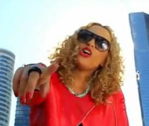 Youssoupha rappe également sur le nouveau son de Kayna Samet, Ghetto Tale