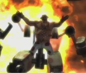 PlayStation All Stars : Battle Royale bientôt disponible
