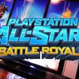 PlayStation All Stars : Battle Royale un jeu haletant