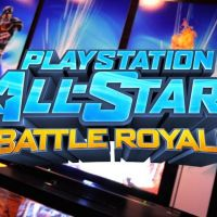 PlayStation All-Stars Battle Royale : Premières images explosives !