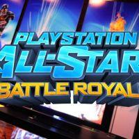 PlayStation All-Stars Battle Royale : Premières images explosives !