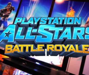 PlayStation All Stars : Battle Royale un jeu haletant