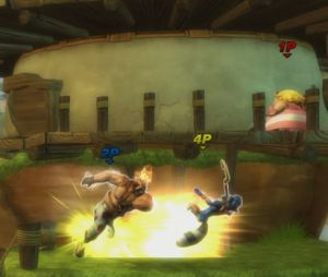 PlayStation All Stars : Battle Royale saura-t-il conquérir le public ?