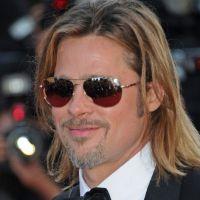 Brad Pitt à Cannes : le cowboy avec Andrew Dominik mais sans son Angie