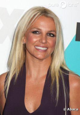 Britney Spears s'est mise au régime et au sport !