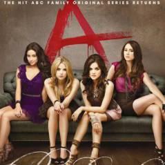 Pretty Little Liars saison 3 : un ex de Vampire Diaries à Rosewood ! (SPOILER)