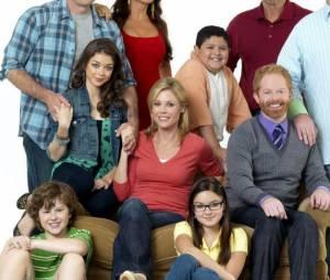 Modern Family arrivel le 20 juin sur M6
