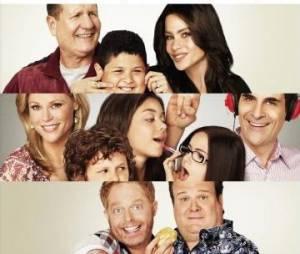 Modern Family, la comédie événement !