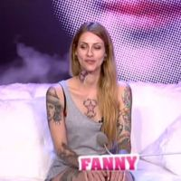 Fanny Secret Story 6 : la tatouée à nu à cause de Caroline !