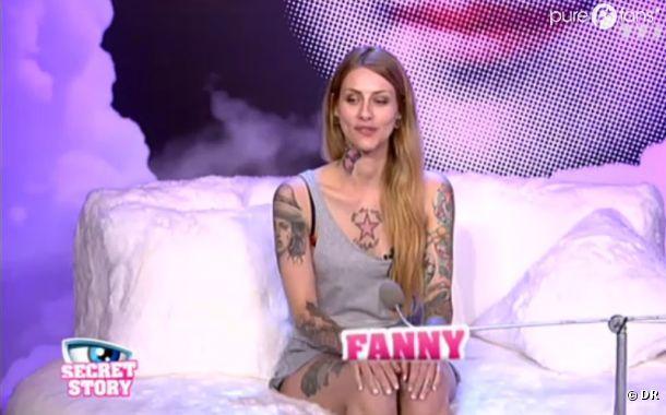 Fanny enfin libérée