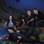 Vampire Diaries saison 4 : mystère total, même pour les acteurs !