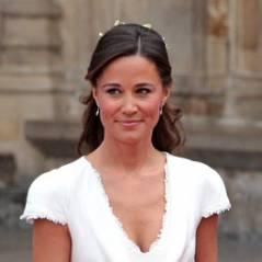 Pippa Middleton : Kate a peur qu'elle lui foute la honte lors du jubilé de la reine !