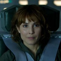 Prometheus : Ridley Scott a traumatisé Noomi Rapace sur le tournage !