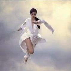 Rihanna et Coldplay : Princess of China, leur clip en apesanteur