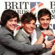 Les One Direction hyper farceurs