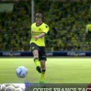 FIFA 13 : premier trailer bluffant à l'E3 ! (VIDEO)