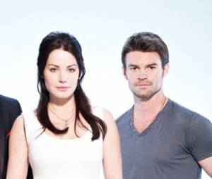 Smallville rencontre Vampire Diaries dans Saving Hope !