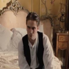 Bel Ami EXCLU : Robert Pattinson brise le coeur de Christina Ricci (VIDEO)
