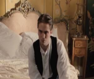 Robert Pattinson brise le coeur de Christina Ricci dans un nouvel extrait de Bel Ami