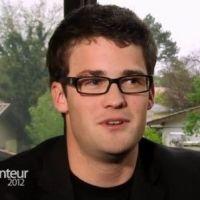 Gagnant de l'Inventeur 2012 : Jules Thuillier, sa victoire lui va comme un gant...bluetooth !