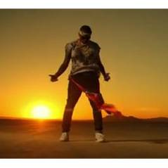 Chris Brown : Don't Wake Me Up, le clip où il oublie de danser !