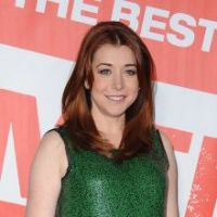 Alyson Hannigan : la star de How I Met Your Mother a accouché !