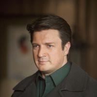 Castle : Nathan Fillion voulait à tout prix le rôle de Rick !
