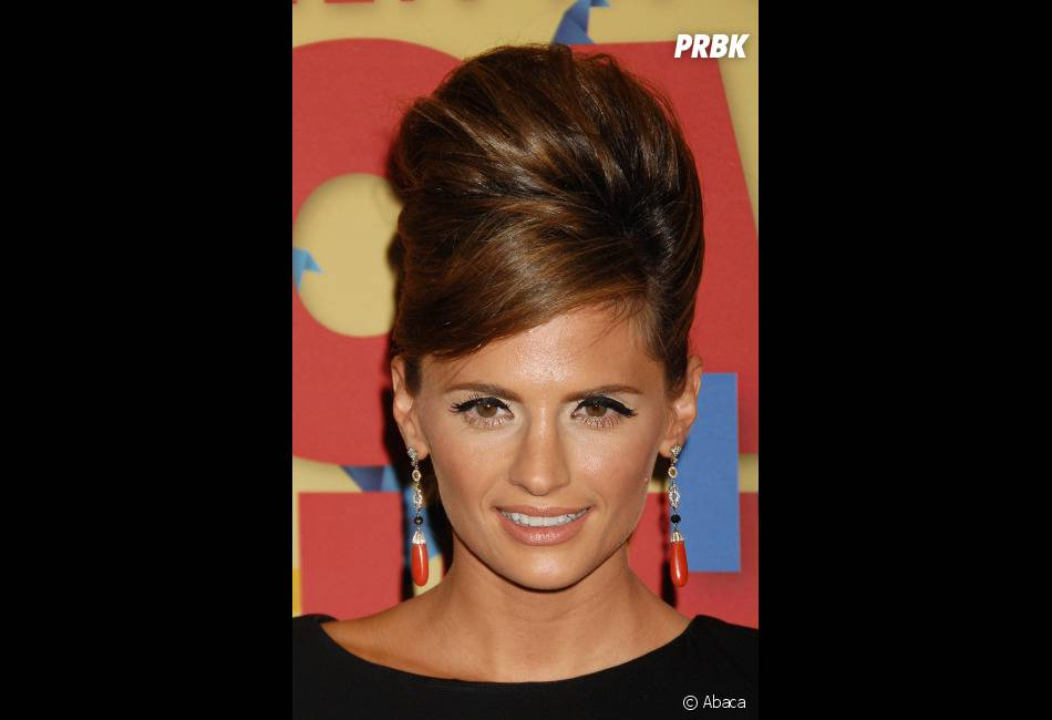 Stana Katic, ça change de Beckett !