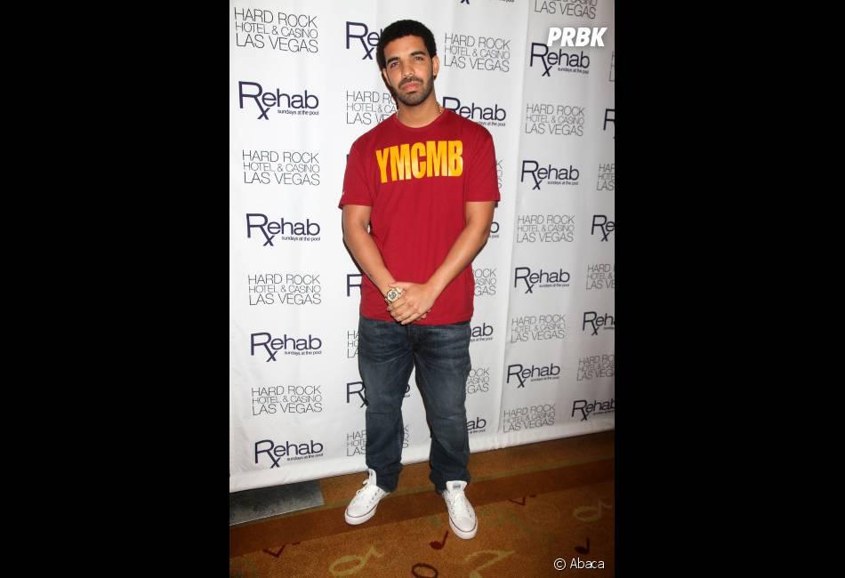 Drake a trahi la confiance de Rihanna