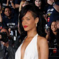 Rihanna a (enfin) choisi son camp dans la bagarre Chris Brown VS Drake !