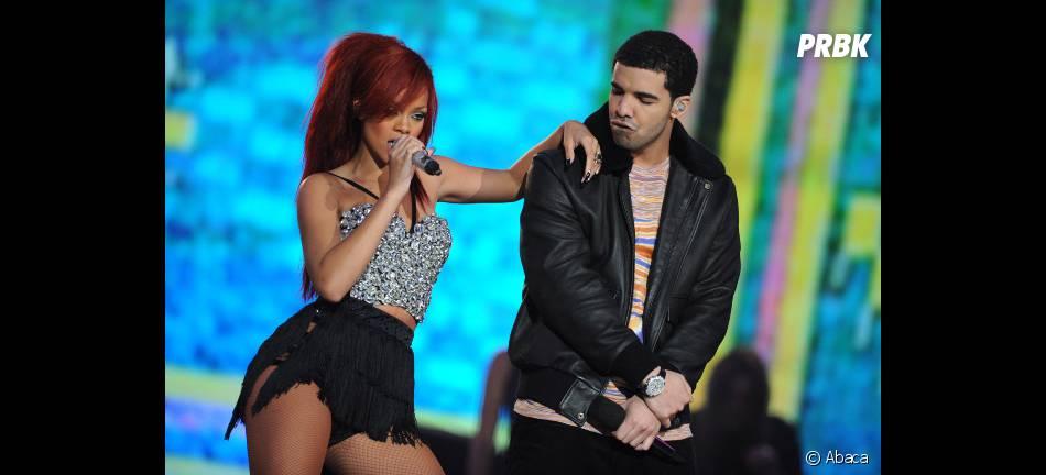 Drake, c'est fini pour Rihanna