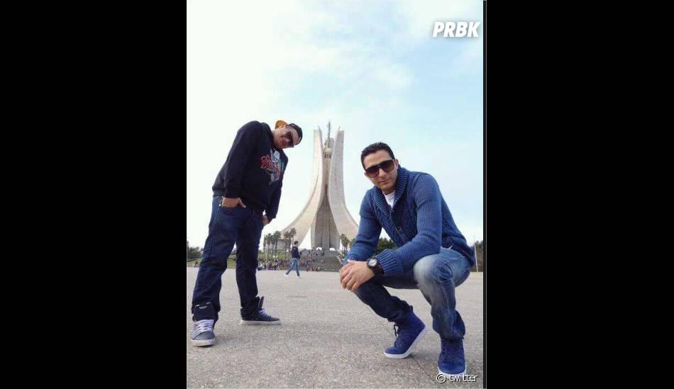 Un futur album pour L'Algérino ?