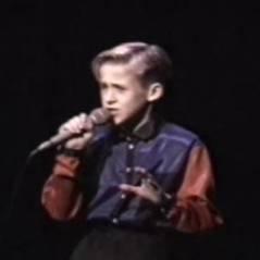 Ryan Gosling : déjà une star à 10 ans, la vidéo qui lui fout la honte ! (VIDEO)
