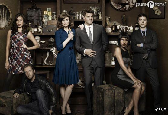Une nouvelle venue et l'intrigue de l'épisode 1 de la saison 8 de Bones !