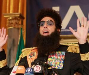 The Dictator est déjà en salles !