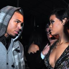Rihanna et Chris Brown : une nuit torride ensemble !
