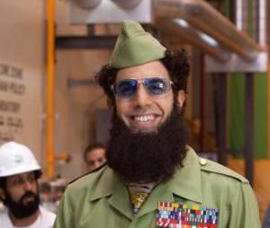Sacha Baron Cohen persona-non-grata aux USA ?